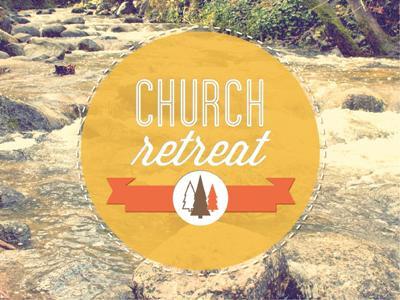 All-Church Family Retreat